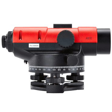 Datum AL32 Automatic Level is the ideal engineer's levelling instrument, featuring a built in 360 degree circle to help set out angles.