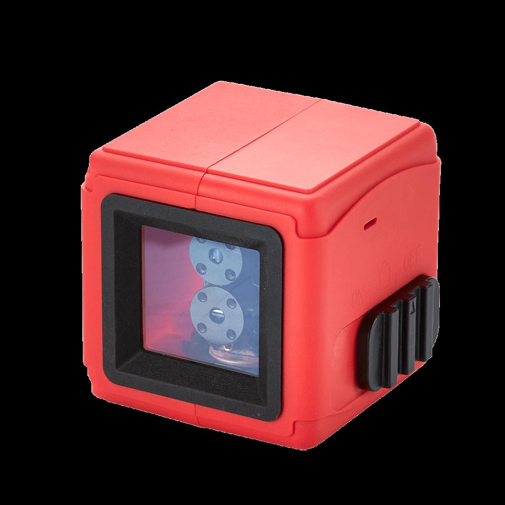 Datum Cube Tripod Edition