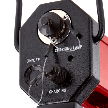 Datum DMD360C Machine Control Detector with its clamp fixing system is ideal for excavation tasks and applications which require accurate indication control.