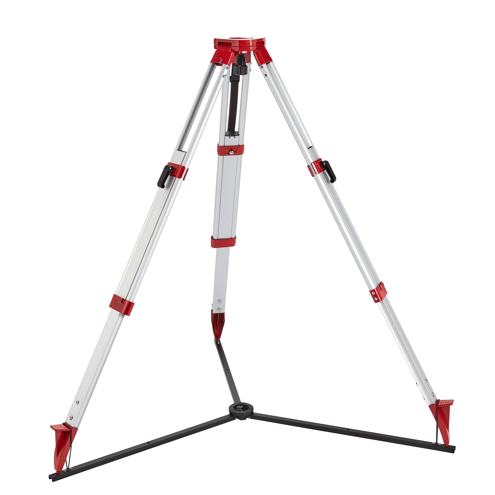 Set up your tripod securely, even on slippery or sensitive ground with the Datum Tripod Star.
