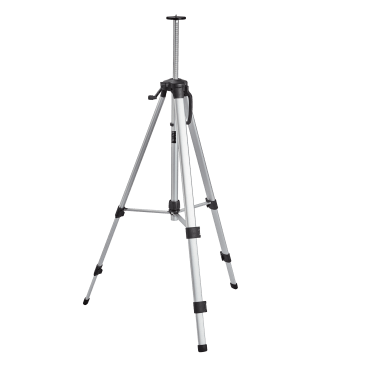 Datum DERT1 is a lightweight, compact tripod that is most suited to mounting small lasers etc.