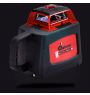 Constructor Laser Level - Red Beam
