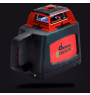 Constructor Laser Level - Green Beam