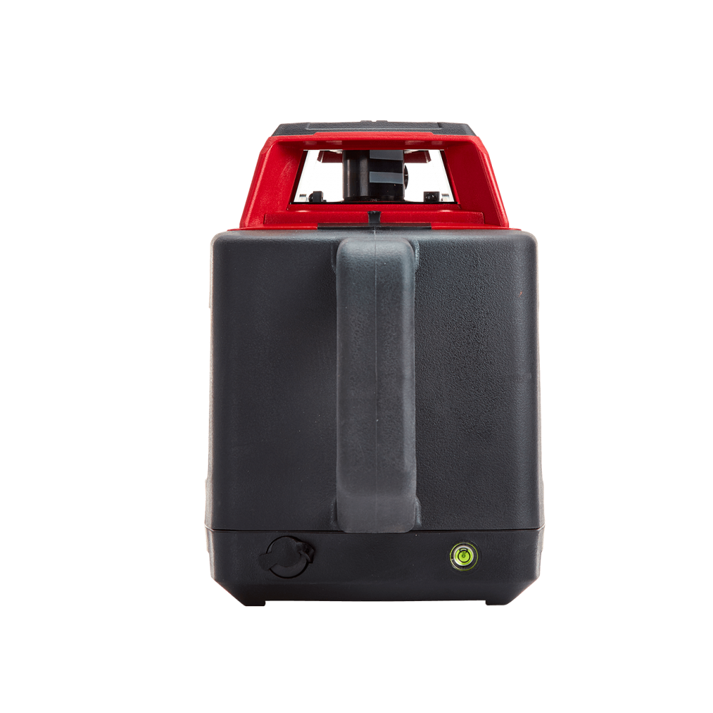 The Datum Constructor (Green Beam) is a fast self-levelling laser level designed for both the exterior and interior market.