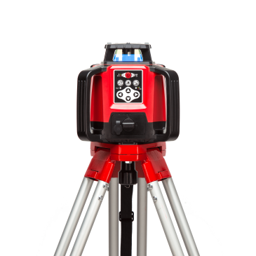 NE-1L Laser Level is the most advanced electronic laser level in the Datum range, capable of self-levelling in either horizontal, vertical or plumb.